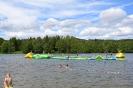 Einradler und Schwimmer gingen gemeinsam auf Wikingerfahrt 2019