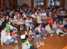 Familiennachmittag 2017 lockt mit viel Abwechslung 350 Turner in die Volkshalle